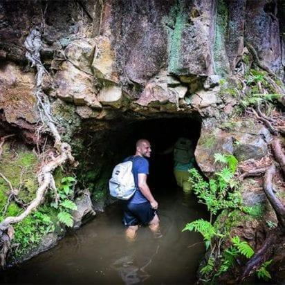 Hike Maui Kaya Photo
