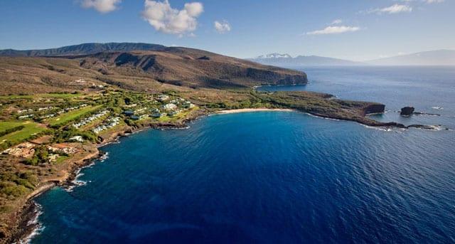 Lanai Island image