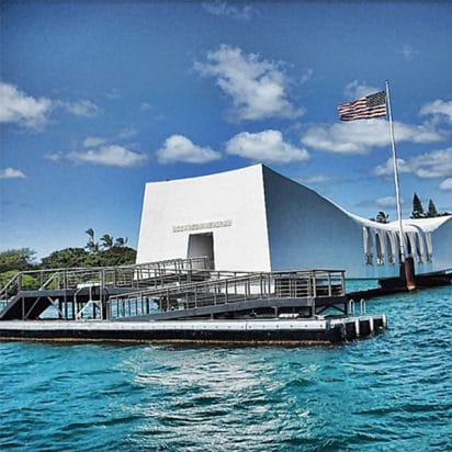 Polynesian Adventure Tours Pearl Harbor Photo