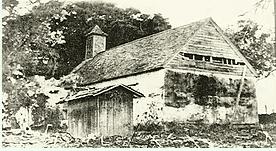 historic palapala church video