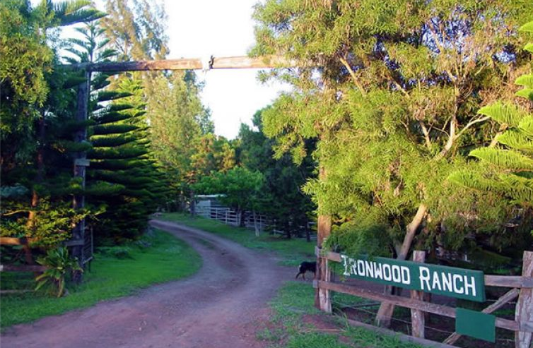 Ironwood Ranch