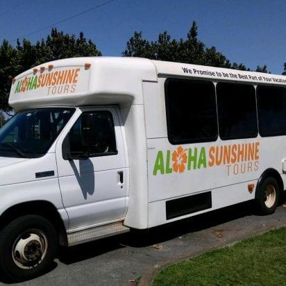 Aloha Sunshine Tours
