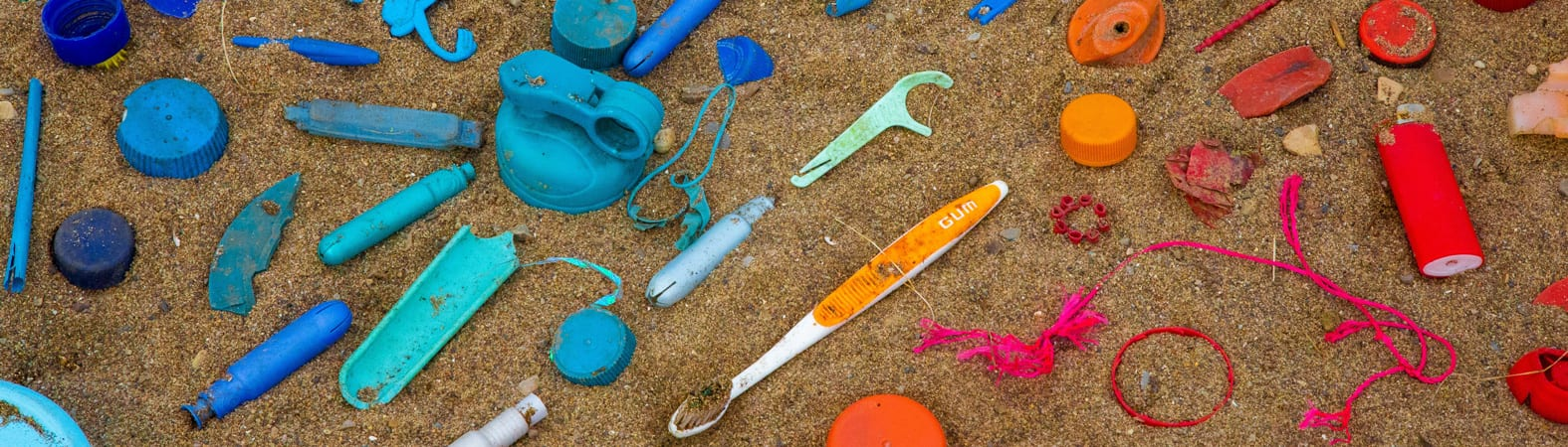 Fighting Ocean Plastic: What Each of Us Can Do