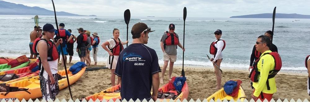 Kelli's Kayaks Photo