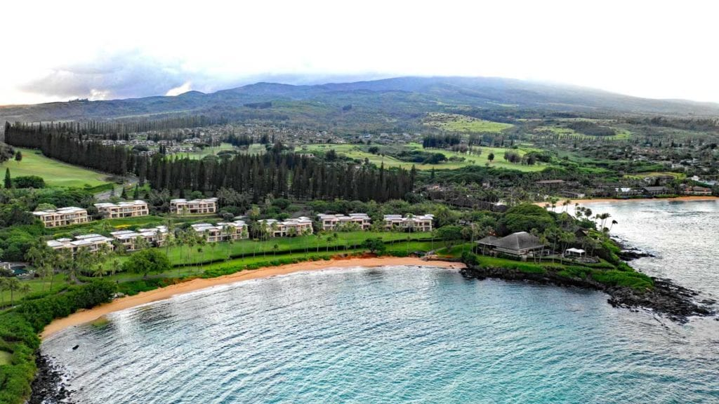 Maui Real Estate Kapalua