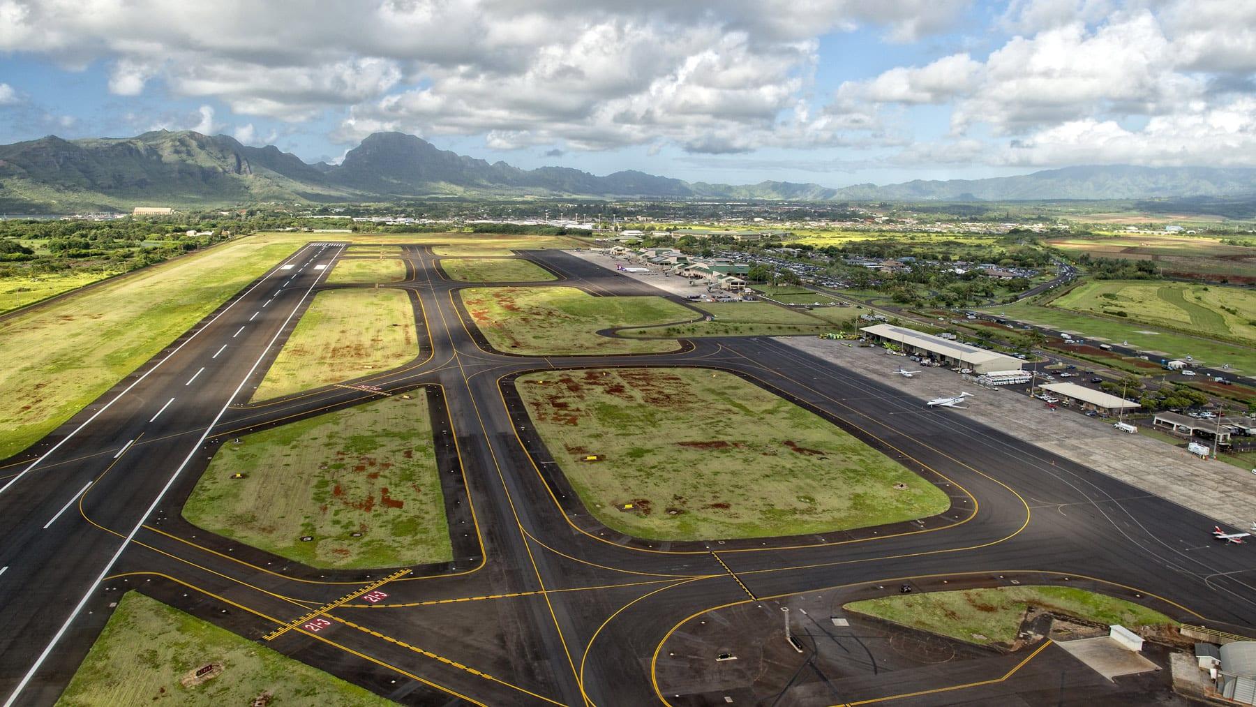 Maui Airport