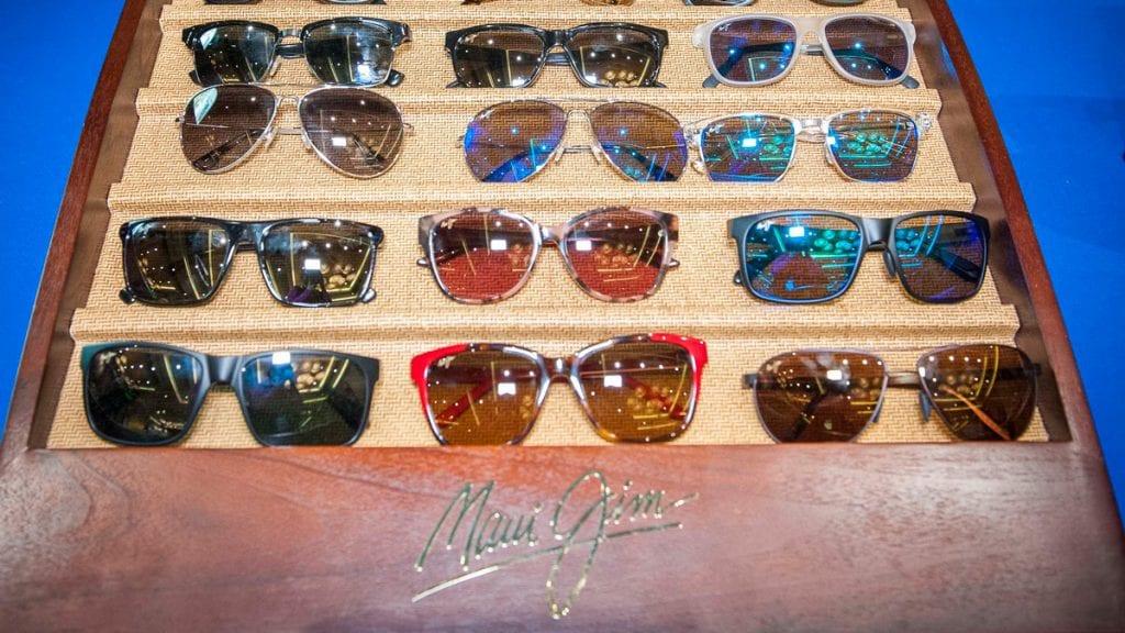 Maui Jim Sunglasses Maui