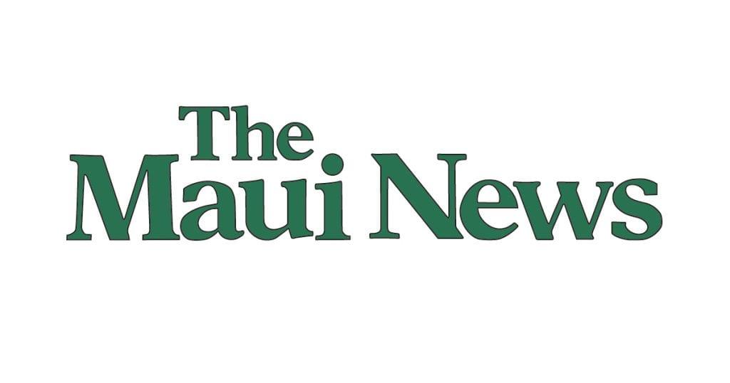 Maui News