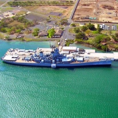 Pearl Harbor Photo